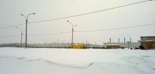 г. Санкт-Петербург прокладка футляра методом ГНБ