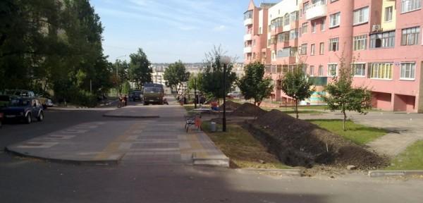 г.Белгород - прокладка футляра